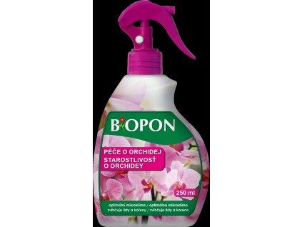Biopon rozprašovač - péče o orchideje 250 ml