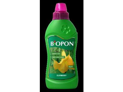 Biopon tekutý - durmany 500 ml