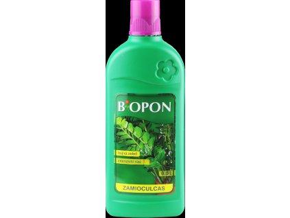 Biopon tekutý - zamioculcas 500 ml