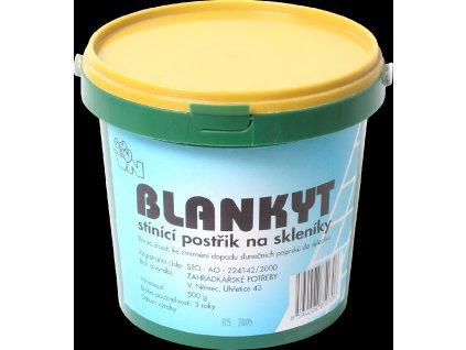 Barva stínící - blankyt modrá 500 g