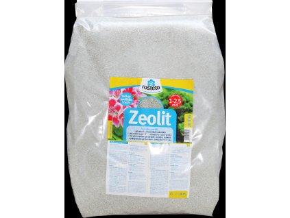 Zeolit Rosteto - 20 l  1-2,5 mm
