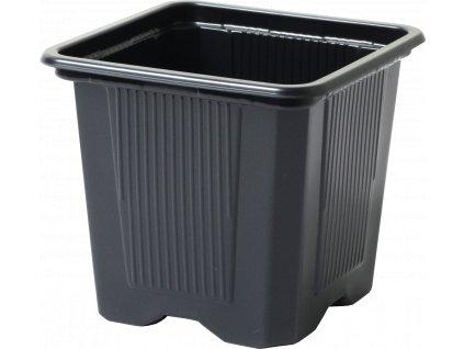 Kontejner měkká kvalita 9x9x8 cm - 10 ks