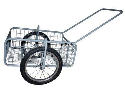 PEGAS - vozík ruční dvoukolový 450x640x280mm