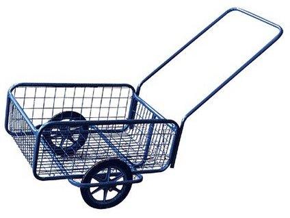 POPULAR I - ruční dvoukolový vozík 418x618x232(1220)mm