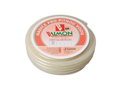 "VALMONT 1125 - hadice pro pitnou vodu 3/4"" (25m)"