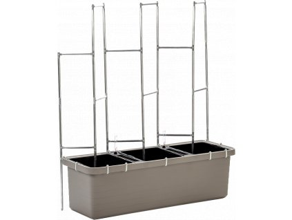 Opora pro pěstování - kovová (do truhlíku Berberis)