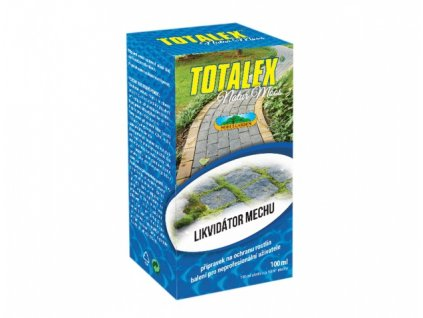 Herbicid TOTALEX NATUR MOSS 100ml