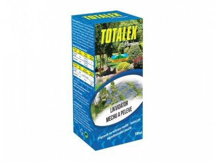 Herbicid TOTALEX NATUR 100ml