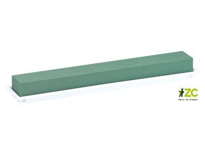 Aranžovací miska bílá velká 48x9x5,5 cm (Florex)