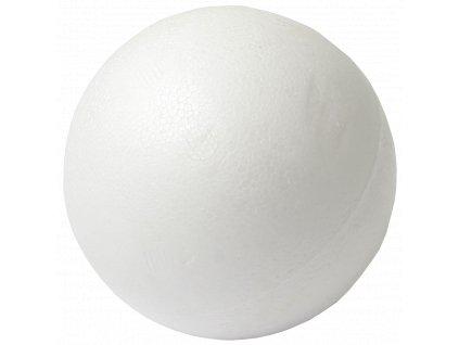 Koule polystyren - 25 cm