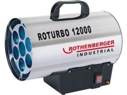 Topení PB ROTURBO 12000