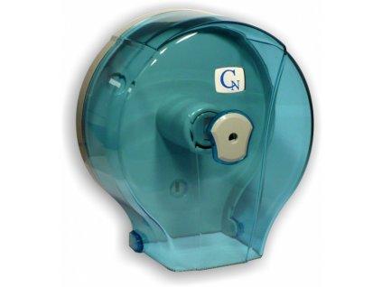 CORMEN 19 - zásobník WC papíru, modrý