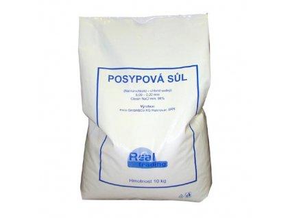 sůl posypová 10kg