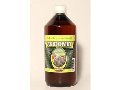 ACIDOMID D 1L