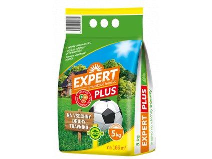 Hnojivo GRASS EXPERT na trávník 5kg