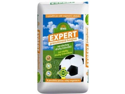 FORESTINA Trávníkové hnojivo Expert 25kg