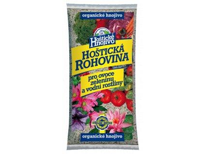 Rohovina HOŠTICKÁ na zeleninu, květiny a vodní květiny 1kg