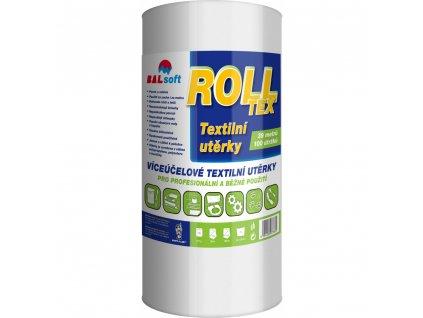 908103 roll tex textilni uterky 100utrzku 3d