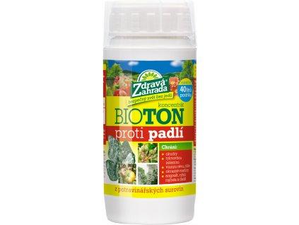 Fungicid BIOTON ZDRAVÁ ZAHRADA 200ml