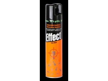 Sprej EFFECT univerzální na hmyz 400ml