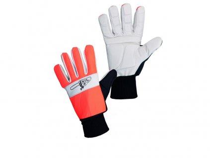 Antivibrační rukavice TEMA