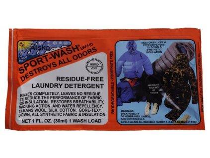 ATSKO Sport Wash - gel na parní 26ml