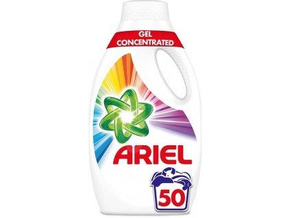 Ariel Color - prací gel 2,75 L/ 50PD