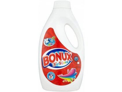 Bonux gel 1,365L/21PD