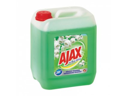 Ajax Floral Fiesta Flower of Spring 5 l