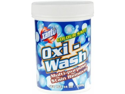 Xanto Oxi-Wash odstraňovač skvrn 400g