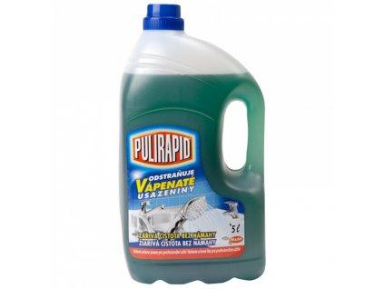 Pulirapid 5L Classico