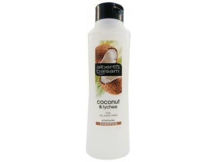 Alberto Balsam šampon na vlasy Kokos 350 ml