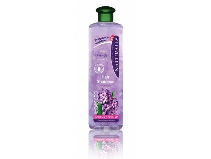 Šamp.Naturalis 500ml lavender