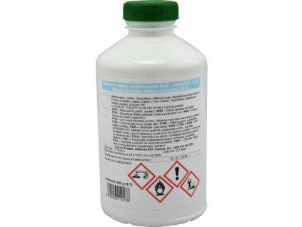 Privos chlorové vápno na dezinfekci, 600 g