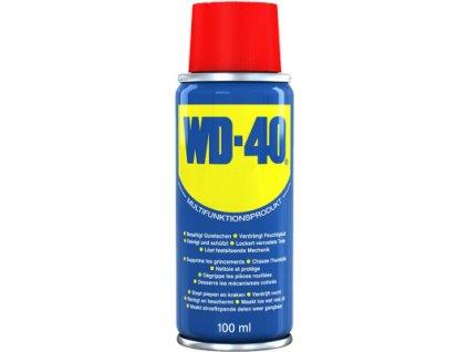 WD-40 sprej, univerzální mazivo, 100 ml