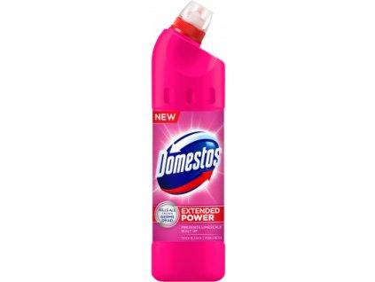 Domestos 24h Pink Fresh čistič WC, 750 ml