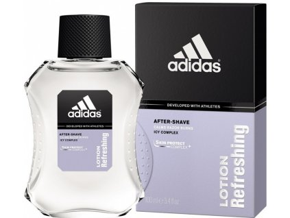 Adidas Lotion Refreshing voda po holení 100 ml