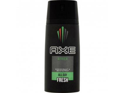 Axe Africa Men deospray 150 ml