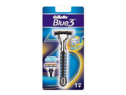 Gillette Blue 3 Holicí strojek