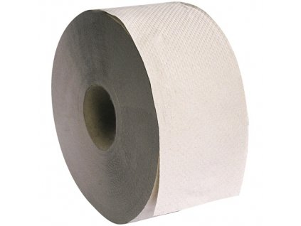 JUMBO - toaletní papír 1vrstvý, 280mm, 250m