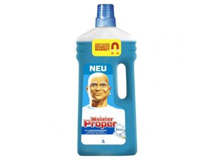 Mr. Proper Cotton Fresh univerzální čistič podlah (i na lakované a laminát), 2 l