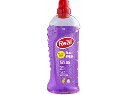 Real Maxi úklid pohlcovač pachu, 1 l
