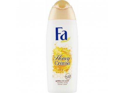 Fa Men Brazilian Vibes Amazonia Spirit 2v1 sprchový gel & šampon, 250 ml