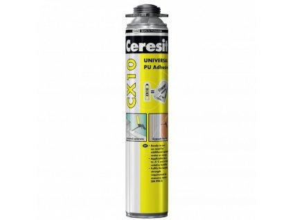 CERESIT CX10 - lepidlo univerzální polyuretanové 850ml