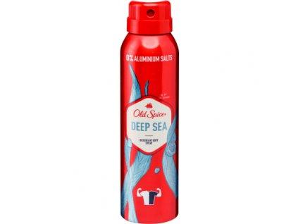 Old Spice Deep Sea deodorant, 150 ml