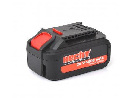 HECHT 001278B akumulátor