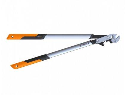 Nůžky FISKARS POWER GEAR L na silné větve 1020189
