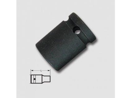 Hlavice průmyslová 13mm 1/2