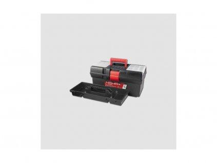 Patrol Box plastový s organizérem STUFF Semi Profi 400mm