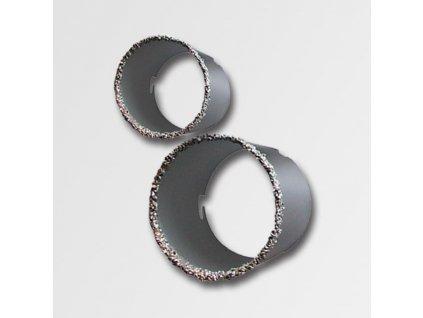 Vykružovací diamantová korunka 67 mm